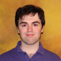 Nathaniel Lovin