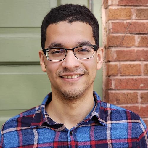 Photo of Adrian Castro