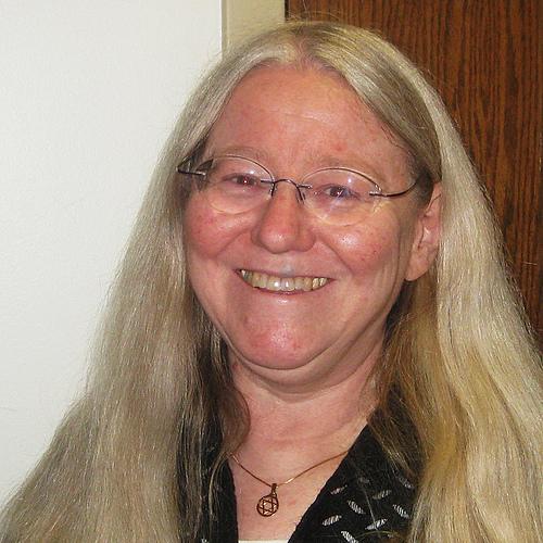 Photo of Annette Igra