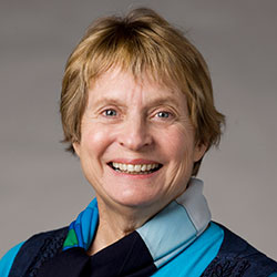 Photo of Anne Ulmer