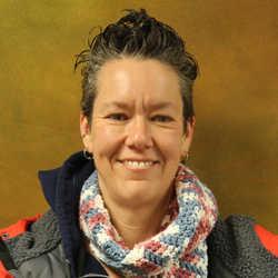 Photo of Andrea Van Engelenhoven
