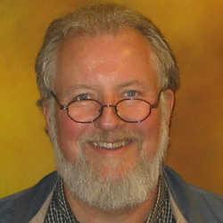 Photo of Ben Allen