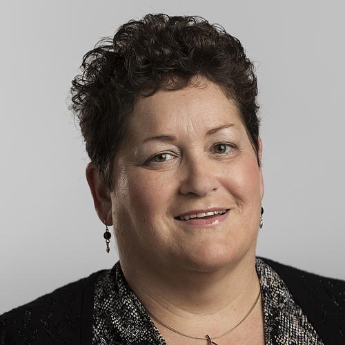 Photo of Becky Krogh