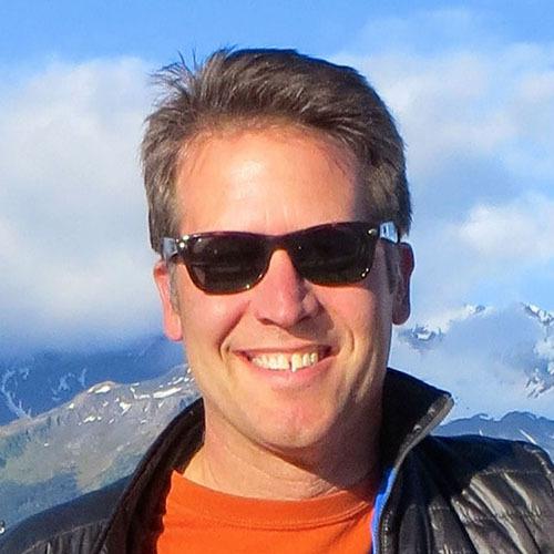 Photo of Cameron Davidson