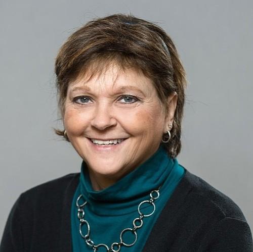 Photo of Cindy Grisim