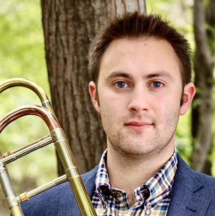 Photo of Carson King-Fournier