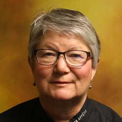 Photo of Cecille Rasmussen