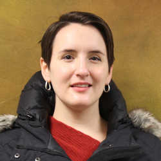 Photo of Claire Repp