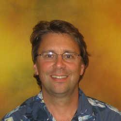 Photo of David Alberg