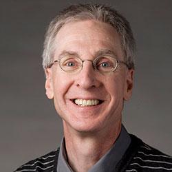 Photo of Doug Foxgrover