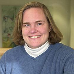 Photo of Deanna Haunsperger