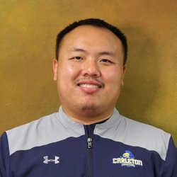 Photo of Dennis Lee