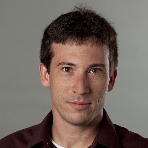 Photo of David Liben-Nowell