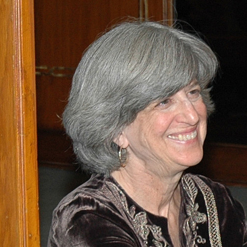 Photo of Dana Strand