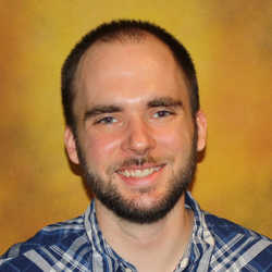 Photo of Ethan Struby