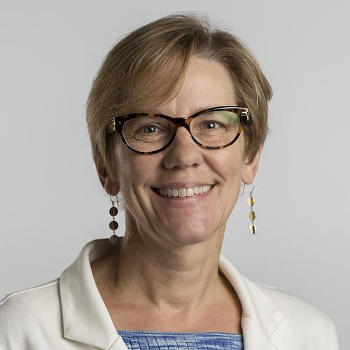 Photo of Gretchen Hofmeister