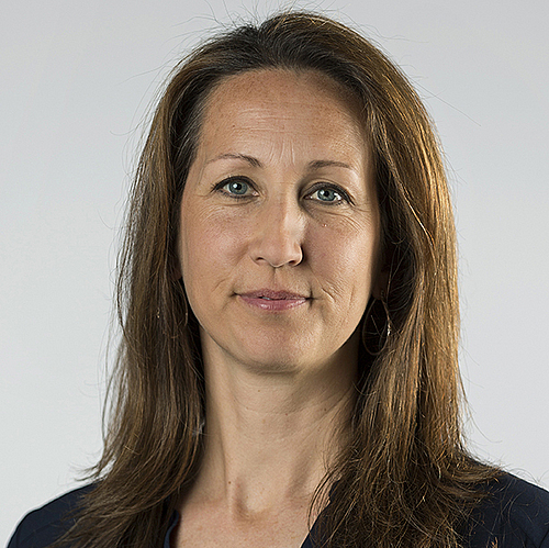 Photo of Heidi Jaynes