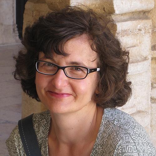 Photo of Helena Kaufman