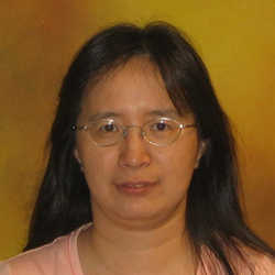 Photo of Hsianghui Liu-Spencer
