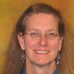 Photo of Jenny Bourne