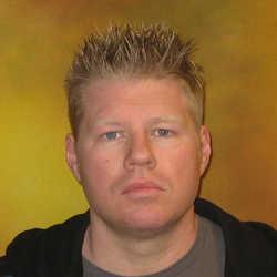 Photo of James Callahan