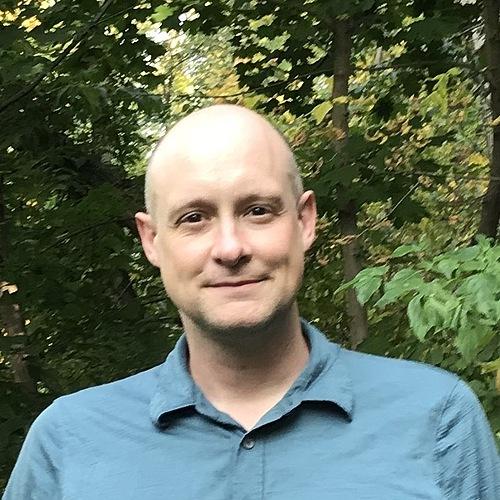 Photo of Josh Davis