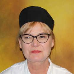 Photo of Jodi Grundhoefer
