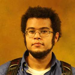 Photo of Jabari Jones