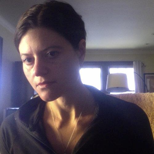 Photo of Jessica Keating