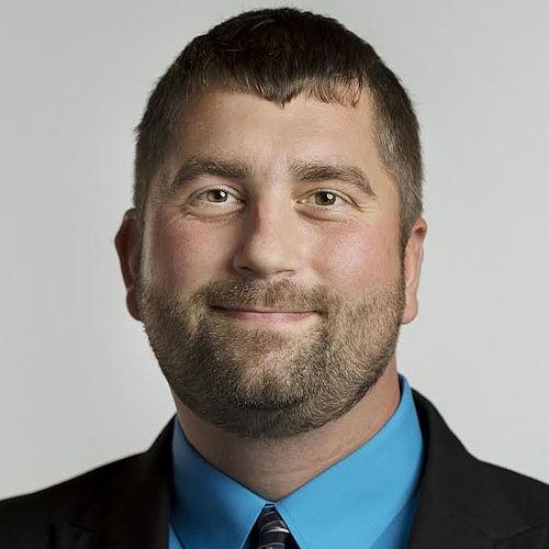 Photo of Jeremy Kramer
