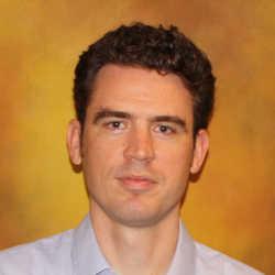 Photo of Jonathan Lafky