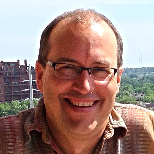 Photo of Jeffrey Ondich