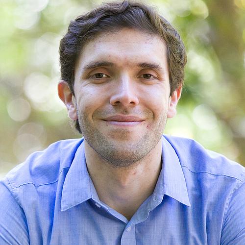 Photo of Juan Diego Prieto