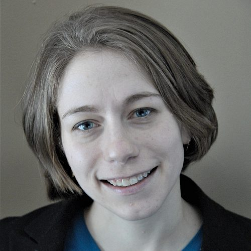 Photo of Kate Meyer
