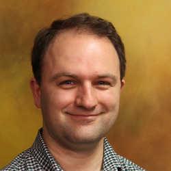 Photo of Kyle Veldhuizen