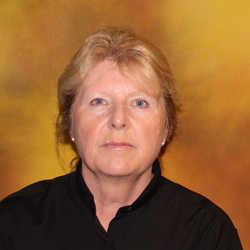 Photo of Linda Ackman