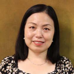 Photo of Lin Deng