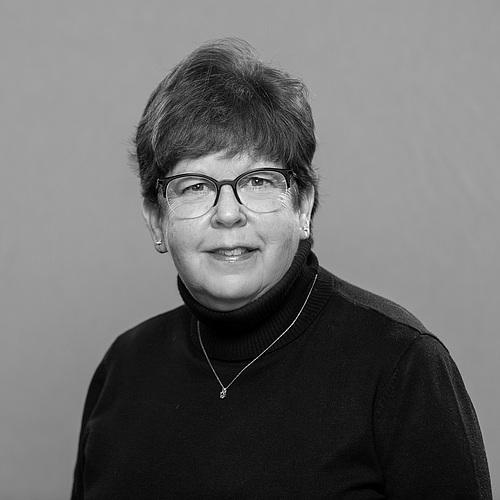 Photo of Linda Irrthum