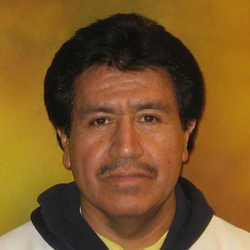 Photo of Luis Martinez