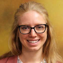 Photo of Laurel Thompson