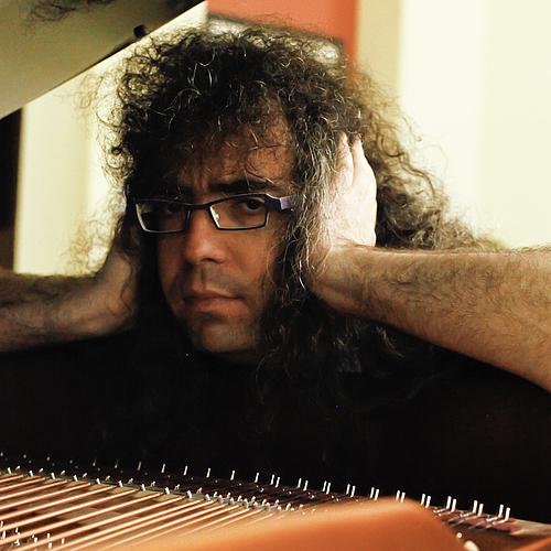 Photo of Mark Applebaum