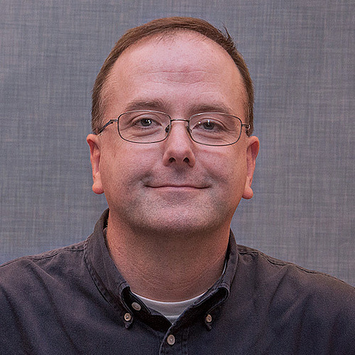 Photo of Michael Decker