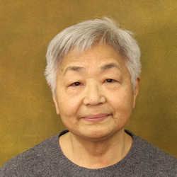 Photo of Mariko Kaga