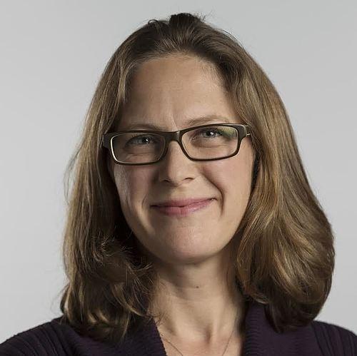 Photo of Martha Larson