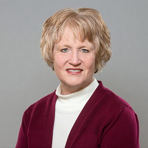 Photo of Mary Niebur