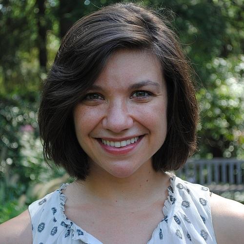 Photo of Megan Sarno