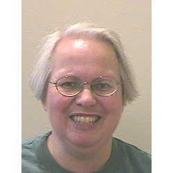 Photo of Mary Savina