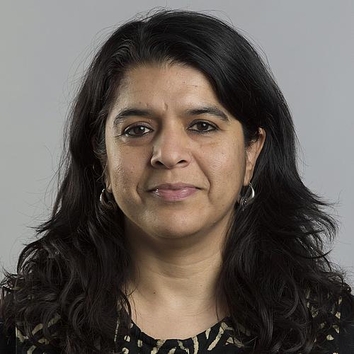 Photo of Meera Sehgal