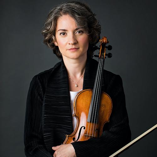 Photo of Natalia Moiseeva