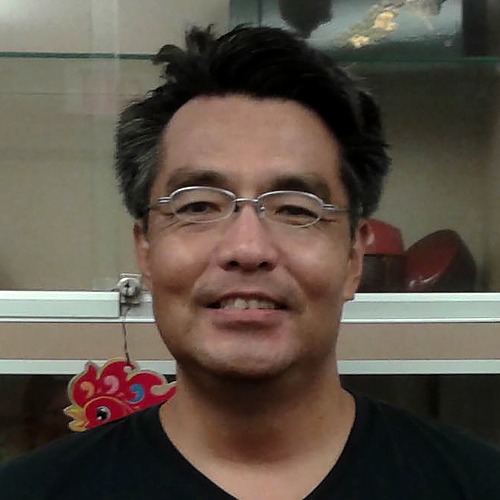 Photo of Noboru Tomonari